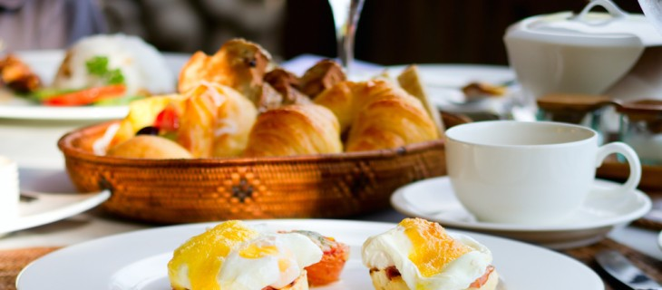 Book Direct And South Beach's Best Breakfast Is On Us