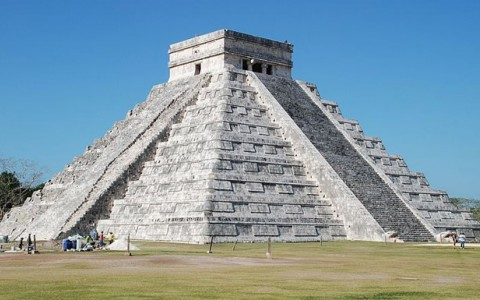 Mysteries of the Maya