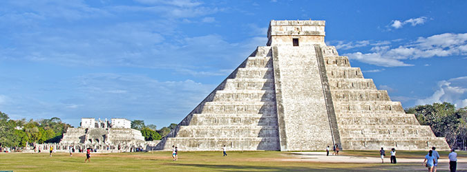 Free Chichen Itza Tour  - Save 40%