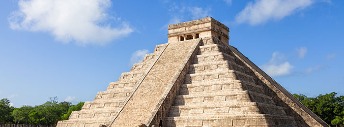 Free Chichen Itza Tour - Save 35%