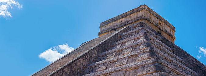 Save 35% + Chichen Itza Tour with a 6+ night stay