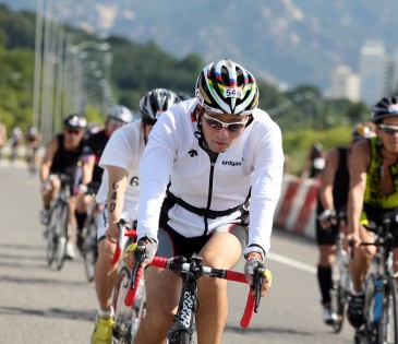 City Bikes Ironman 70.3 Miami: The World's Ultimate Athletic Event