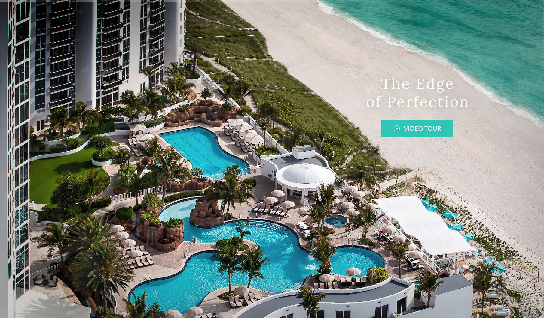 Trump Miami | A Miami Hotel Where Lifestyle Meets Luxury