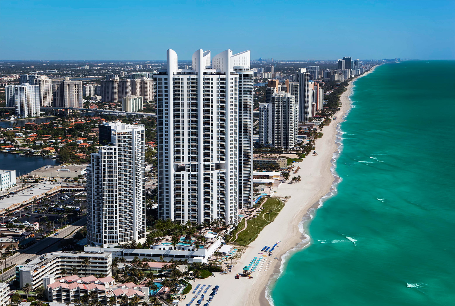 Photo Tour Trump Miami Hotel Offers In Miami