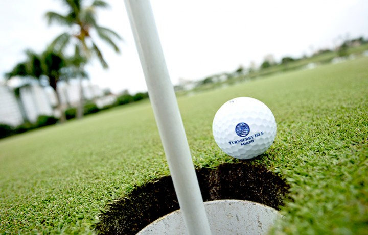 Golf Groups & Tournaments