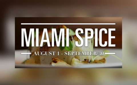 MIAMI SPICE AT TURNBERRY ISLE MIAMI