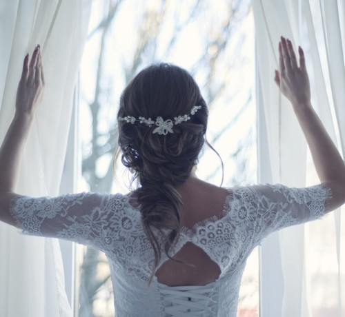 Bring Your Wedding Ideas to University Plaza Hotel & Convention Center