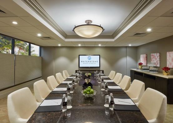 Executive Boardroom 1