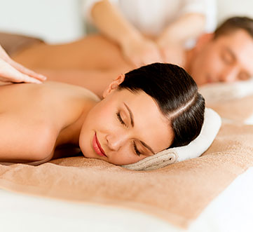Couples Spa Retreat Package