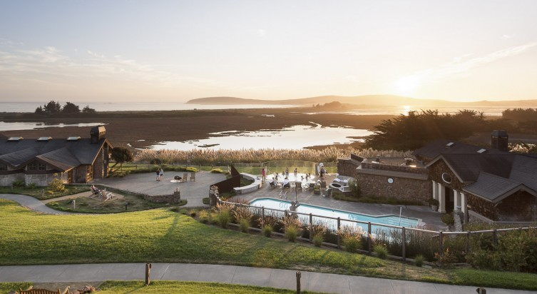 Bodega Bay<br>Lodge 2