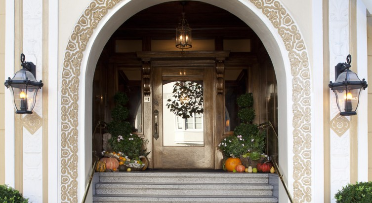 Hotel Drisco<br>Pacific Heights 3