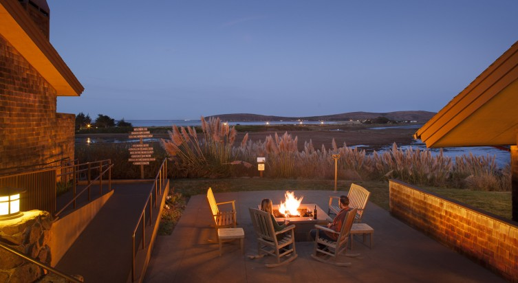 Bodega Bay Lodge 0