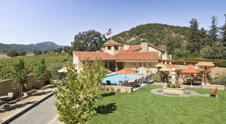 Napa Valley<br>Lodge 5