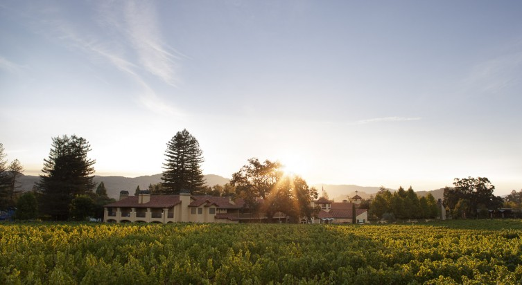 Napa Valley<br>Lodge 2