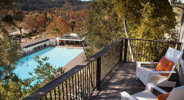 Indian Springs<br>Calistoga 5