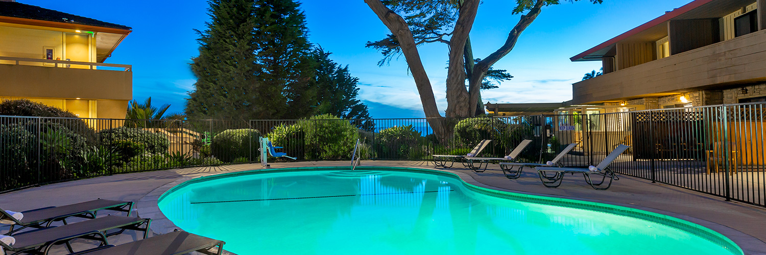 The Pierpont Inn Pool