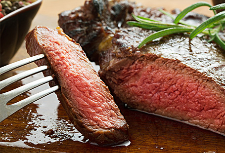 2. You Love A Good Steak