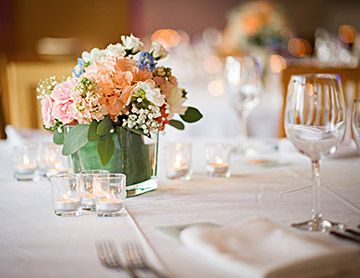 Kerrville Wedding Events to Remember