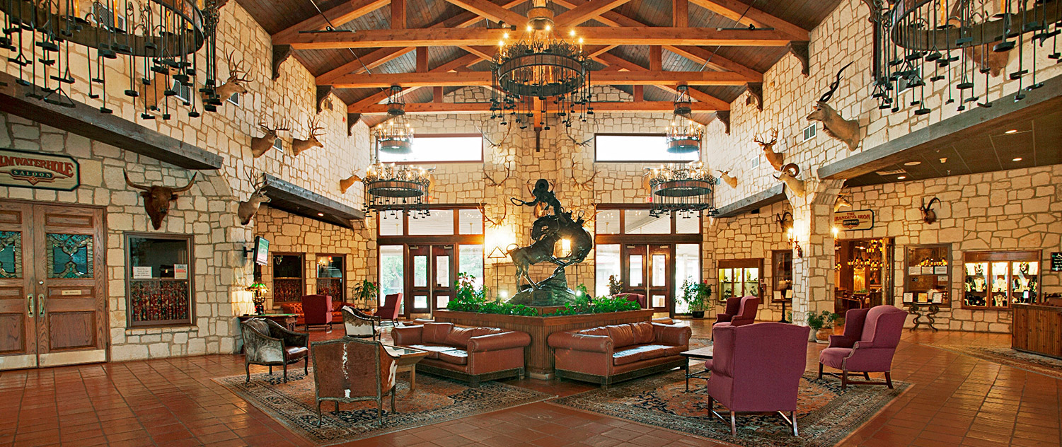 Y.O. Ranch Hotel & Conference Center