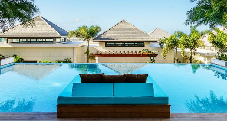 Tranquility on Anguilla Package - Stay 4, Pay 3