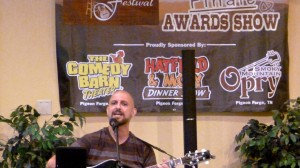 smoky mountain music show song competition